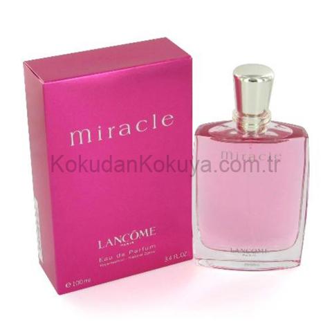 LANCOME Miracle (Vintage) Parfüm Kadın 100ml Eau De Parfum (EDP) Sprey