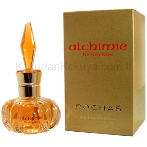 ROCHAS Alchimie (Vintage) Parfüm Kadın 30ml Eau De Parfum (EDP) Sprey