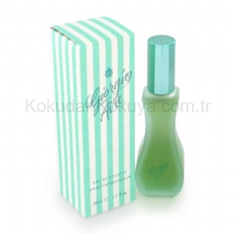 GIORGIO BEVERLY HILLS Aire (Vintage) Parfüm Kadın 50ml Eau De Toilette (EDT) Sprey