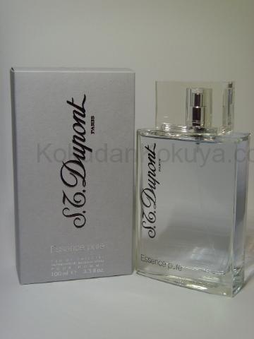 ST. DUPONT Essence Pure pour Homme (Vintage) Parfüm Erkek 100ml Eau De Toilette (EDT) Sprey