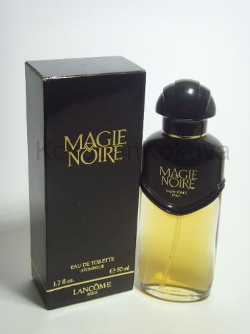 LANCOME Magie Noire (Vintage) Parfüm Kadın 50ml Eau De Toilette (EDT) Sprey