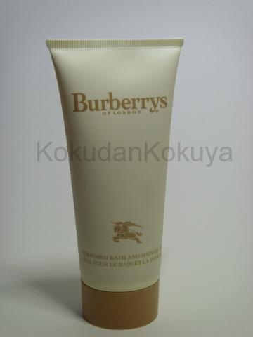 BURBERRY Classic Women (Vintage) Banyo Ürünleri Kadın 100ml Duş Jeli Dökme
