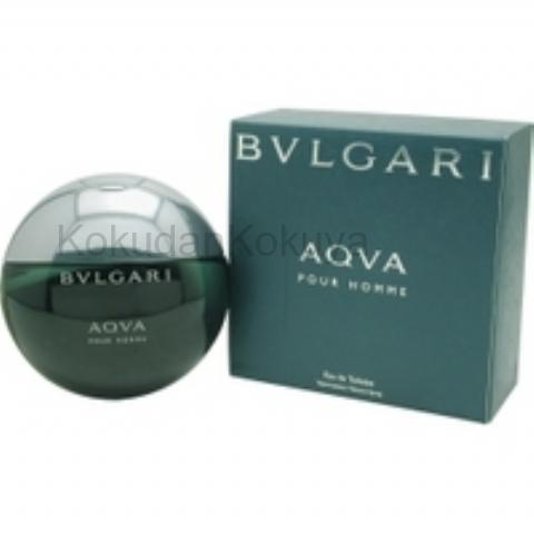 BVLGARI Aqua pour Homme (Vintage) Parfüm Erkek 100ml Eau De Toilette (EDT) Sprey