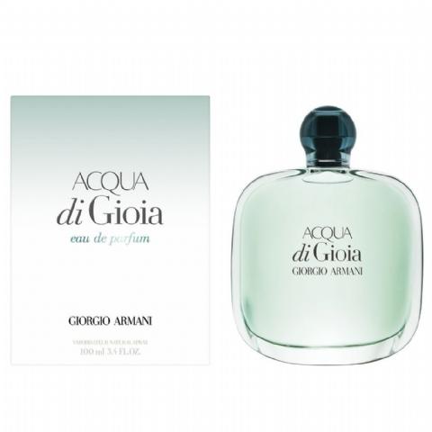 GIORGIO ARMANI Acqua di Gioia Parfüm Kadın 100ml Eau De Parfum (EDP) Sprey