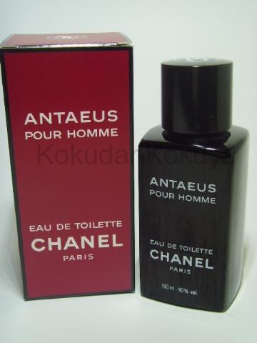 CHANEL Antaeus pour Homme (Vintage) Parfüm Erkek 100ml Eau De Toilette (EDT) Dökme