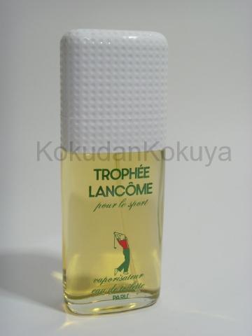 LANCOME Trophee (Vintage) Parfüm Erkek 100ml Eau De Toilette (EDT) Sprey