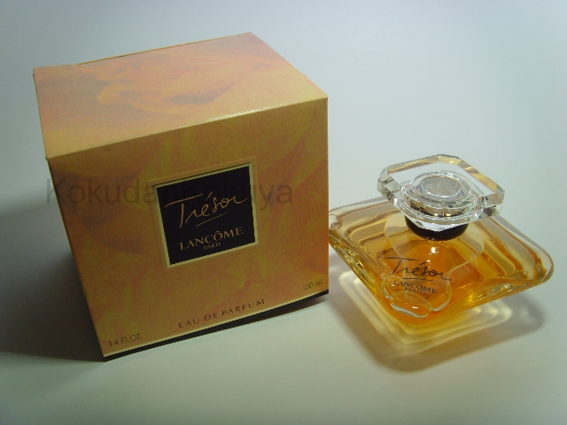 LANCOME Tresor (Vintage) Parfüm Kadın 100ml Eau De Parfum (EDP) Dökme