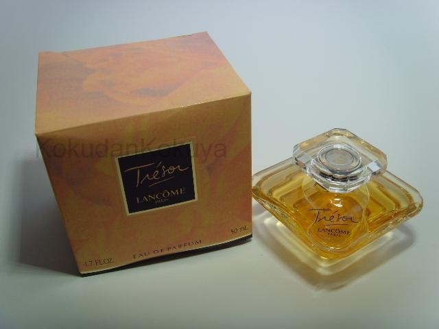 LANCOME Tresor (Vintage) Parfüm Kadın 50ml Eau De Parfum (EDP) Dökme