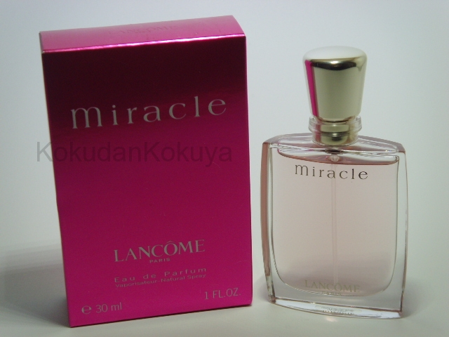 LANCOME Miracle (Vintage) Parfüm Kadın 30ml Eau De Parfum (EDP) Sprey