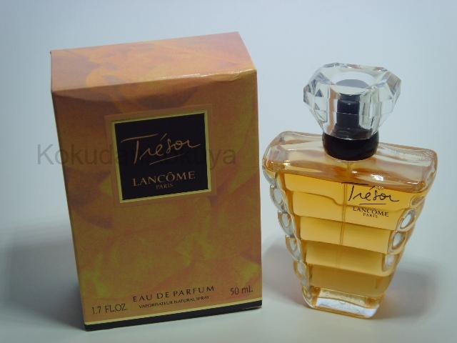 LANCOME Tresor (Vintage) Parfüm Kadın 50ml Eau De Parfum (EDP) Sprey