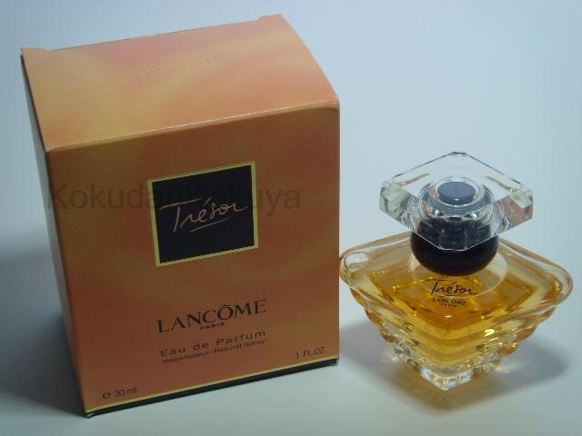 LANCOME Tresor (Vintage) Parfüm Kadın 30ml Eau De Parfum (EDP) Sprey