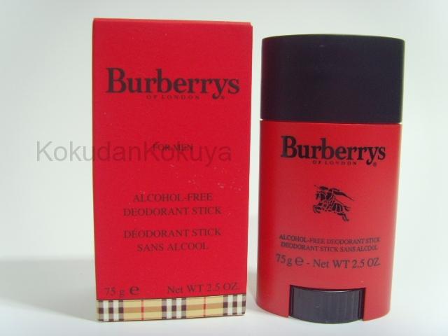 BURBERRY Classic Men (Vintage) Deodorant Erkek 75ml Deodorant Stick