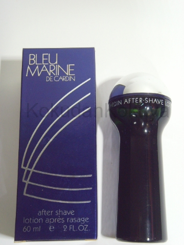PIERRE CARDIN Bleu Marine (Vintage) Erkek Cilt Bakım Ürünleri Erkek 60ml Traş Losyonu Dökme