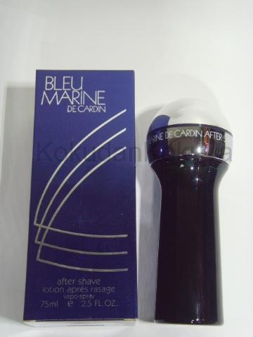 PIERRE CARDIN Bleu Marine (Vintage) Erkek Cilt Bakım Ürünleri Erkek 75ml Traş Losyonu Sprey