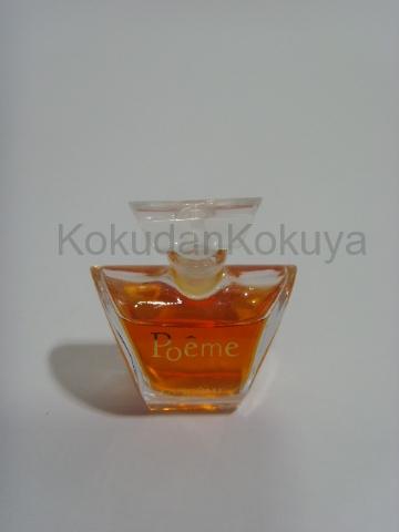 LANCOME Poeme (Vintage) Parfüm Kadın 7ml Minyatür (Mini Perfume) Dökme