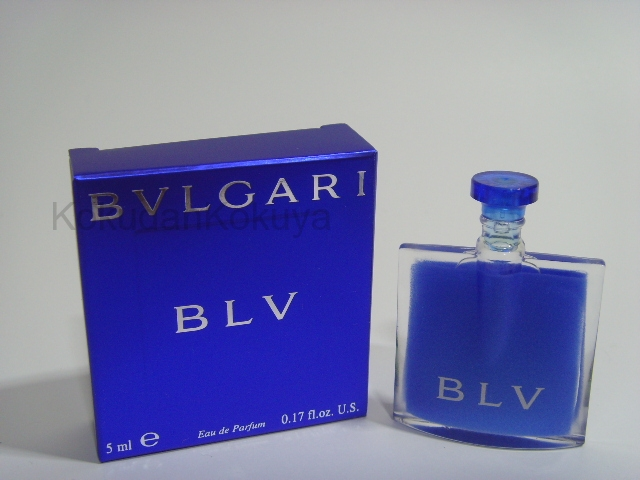 BVLGARI BLV (Vintage) Parfüm Kadın 5ml Minyatür (Mini Perfume) Dökme
