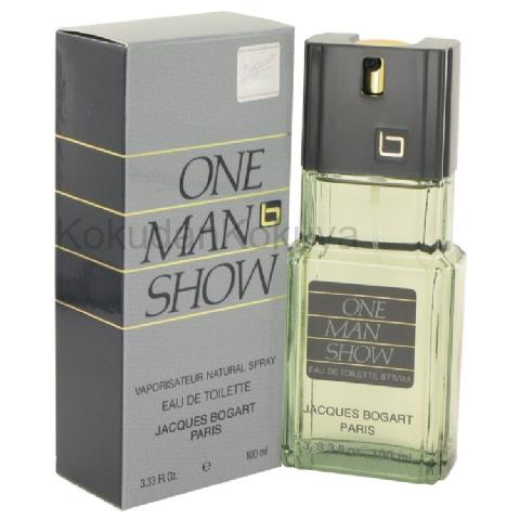 JACQUES BOGART One Man Show Parfüm Erkek 100ml Eau De Toilette (EDT) Sprey