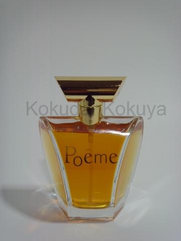 LANCOME Poeme (Vintage) Parfüm Kadın 100ml Eau De Parfum (EDP) Sprey