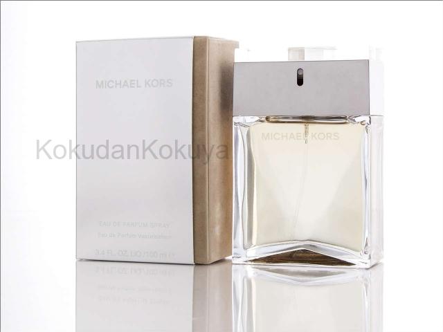 MICHAEL KORS (2020) Michael Kors Women Parfüm Kadın 100ml Eau De Toilette (EDT) Sprey