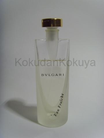 BVLGARI Eau Fraiche (Vintage) Parfüm Kadın 100ml Eau De Toilette (EDT) Sprey