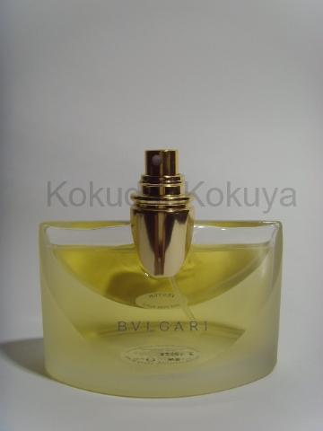BVLGARI Pour Femme (Vintage) Parfüm Kadın 100ml Eau De Toilette (EDT) Sprey