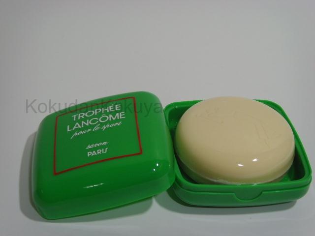 LANCOME Trophee (Vintage) Vücut Bakım Ürünleri Erkek 100ml Sabun