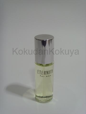 CALVIN KLEIN Eternity for Men (Vintage) Parfüm Erkek 15ml Eau De Toilette (EDT) Sprey