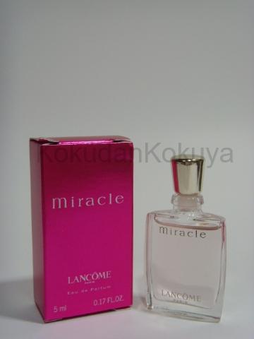 LANCOME Miracle (Vintage) Parfüm Kadın 5ml Minyatür (Mini Perfume) Dökme