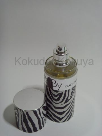 DOLCE GABBANA By for Men (Vintage) Parfüm Erkek 100ml Eau De Toilette (EDT) Sprey