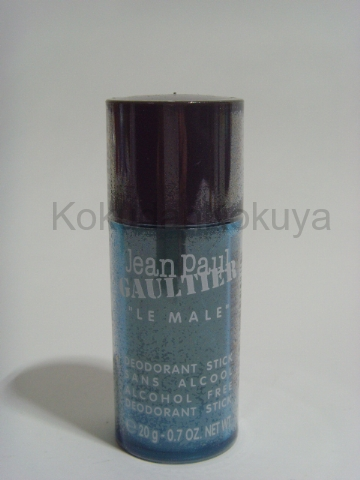 JEAN PAUL GAULTIER Le Male Deodorant Erkek 20ml Deodorant Stick