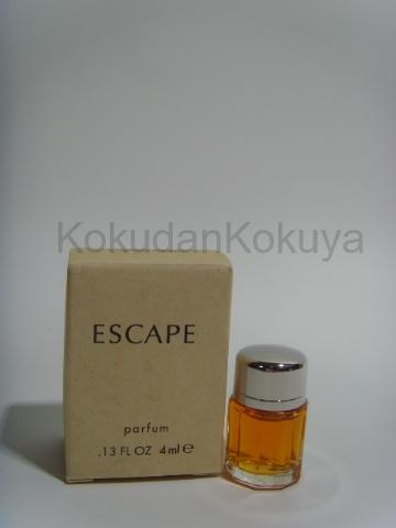 CALVIN KLEIN Escape (Vintage) Parfüm Kadın 4ml Saf Parfüm  Dökme