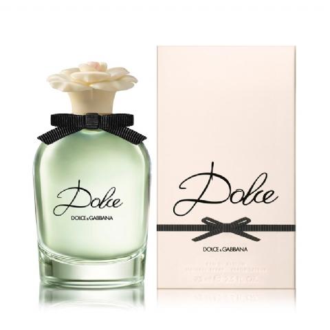 DOLCE GABBANA Dolce Parfüm Kadın 75ml Eau De Parfum (EDP)