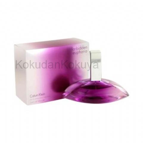 CALVIN KLEIN Forbidden Euphoria (Vintage) Parfüm Kadın 100ml Eau De Parfum (EDP) Sprey