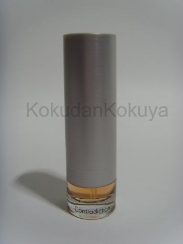 CALVIN KLEIN Contradiction (Vintage) Parfüm Kadın 10ml Eau De Parfum (EDP) Sprey