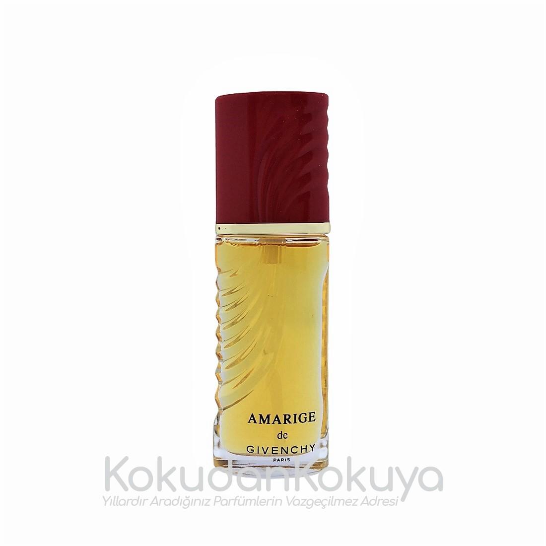GIVENCHY Amarige (Vintage) Parfüm Kadın 15ml Eau De Toilette (EDT) Sprey