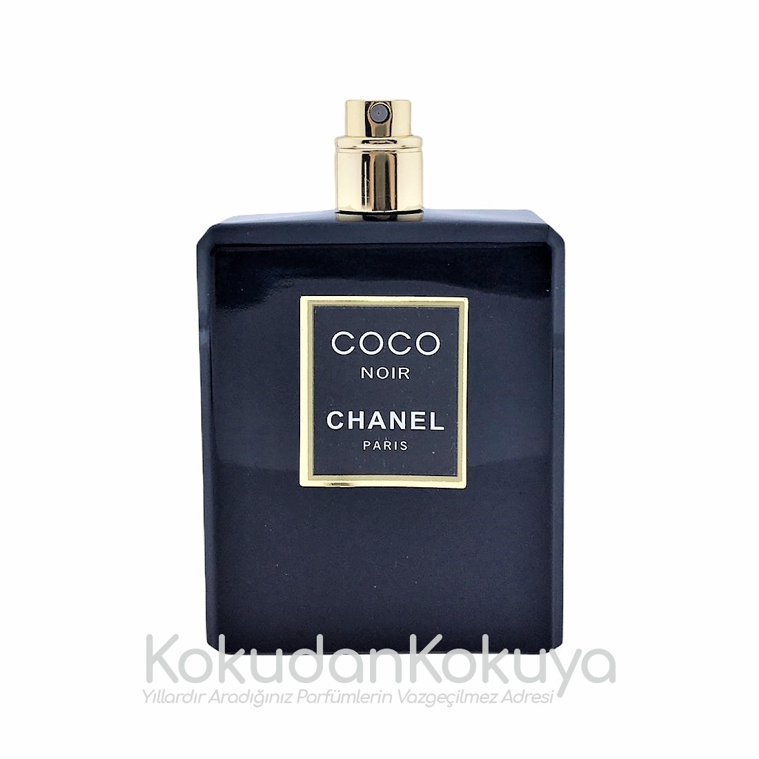 CHANEL Coco Noir Parfüm Kadın 100ml Eau De Parfum (EDP) Sprey