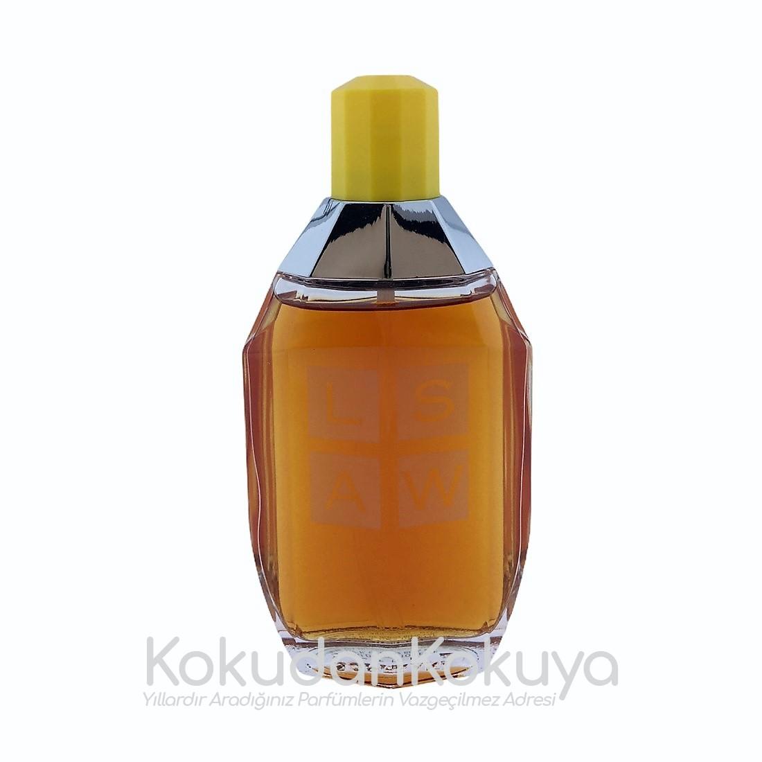 LUCIANO SOPRANI Active (Vintage) Parfüm Kadın 50ml Eau De Toilette (EDT)