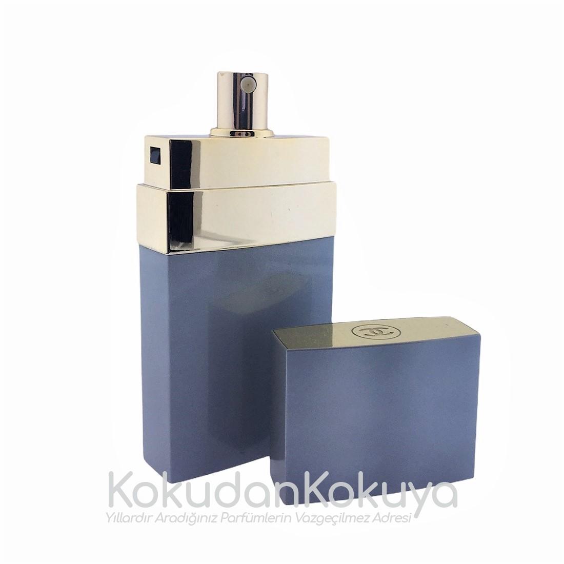 CHANEL No. 19 (Vintage) Parfüm Kadın 100ml Eau De Toilette (EDT) Sprey