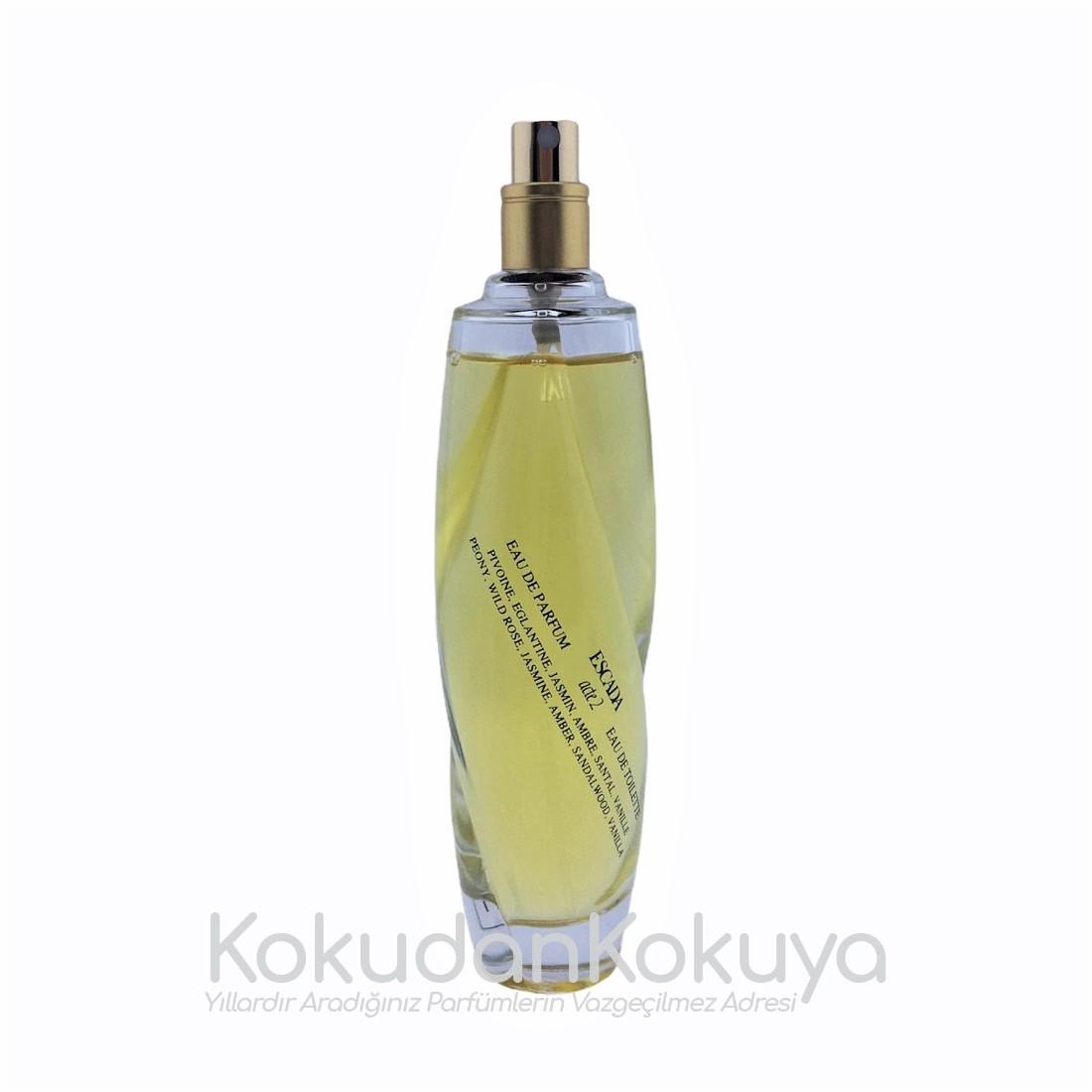 ESCADA Acte 2 (Vintage) Parfüm Kadın 100ml Eau De Toilette (EDT) Sprey