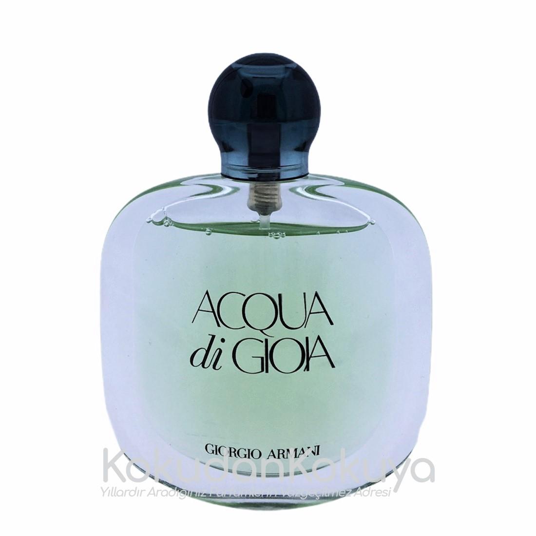 GIORGIO ARMANI Acqua di Gioia Parfüm Kadın 50ml Eau De Parfum (EDP) Sprey
