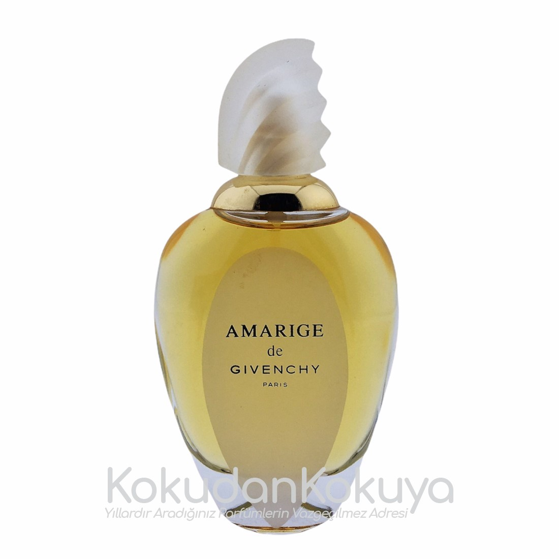 GIVENCHY Amarige (Vintage) Parfüm Kadın 100ml Eau De Toilette (EDT) Sprey