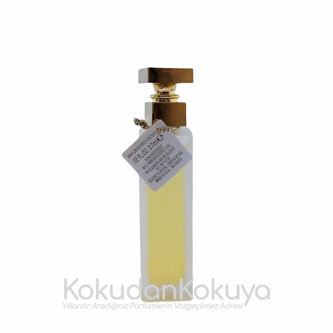 ELIZABETH ARDEN 5th Avenue (Vintage) Parfüm Kadın 3.75ml Saf Parfüm  Dökme